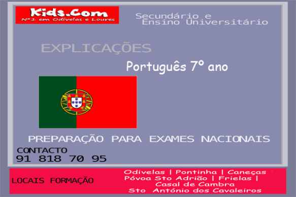 Portugu+¬s 7-¦ ano web
